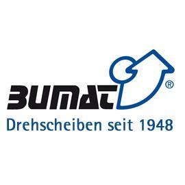 BUMAT Bewegungssysteme GmbH - Drehscheiben MIETEN & KAUFEN