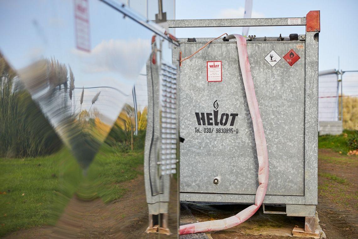 Helot GmbH