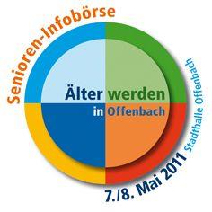 Senioren-Infobörse Die Stadt Offenbach beauftragt COLORI Die Eventagentur mit der Durchführung einer Senioren-Infobörse im Mai in der Stadthalle.
