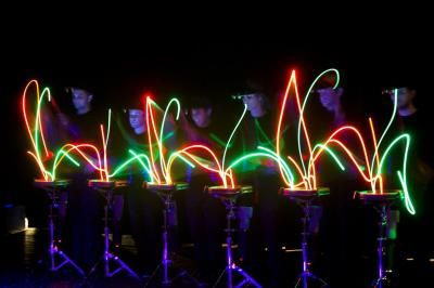stickStoff Drumming Entertainment