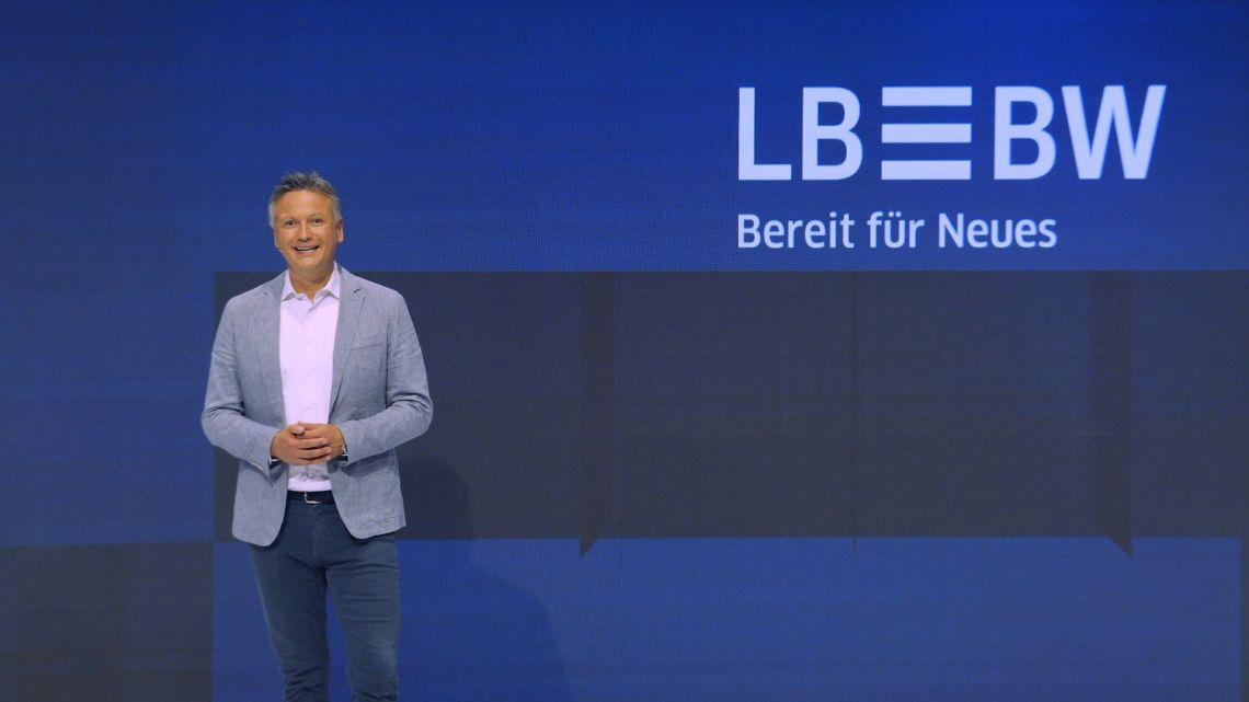 Digital Event für die LBBW