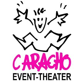 Caracho Event-Theater Walkacts + Fotoacts + Improtheater