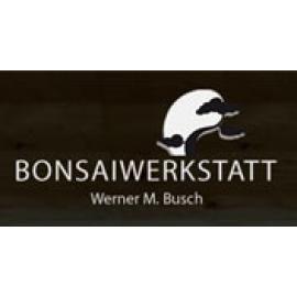 Bonsai-Werkstatt Werner M. Busch