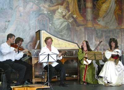 Das Konzert Das Konzert