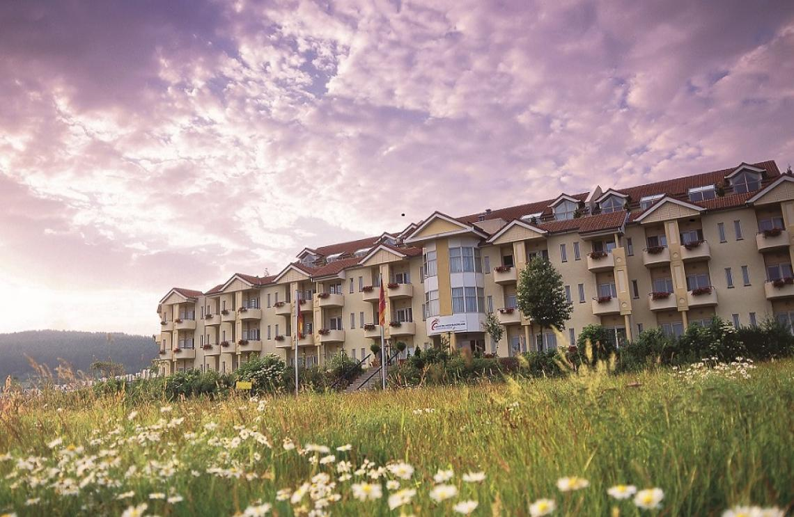 Hochsauerland - Business Hotel