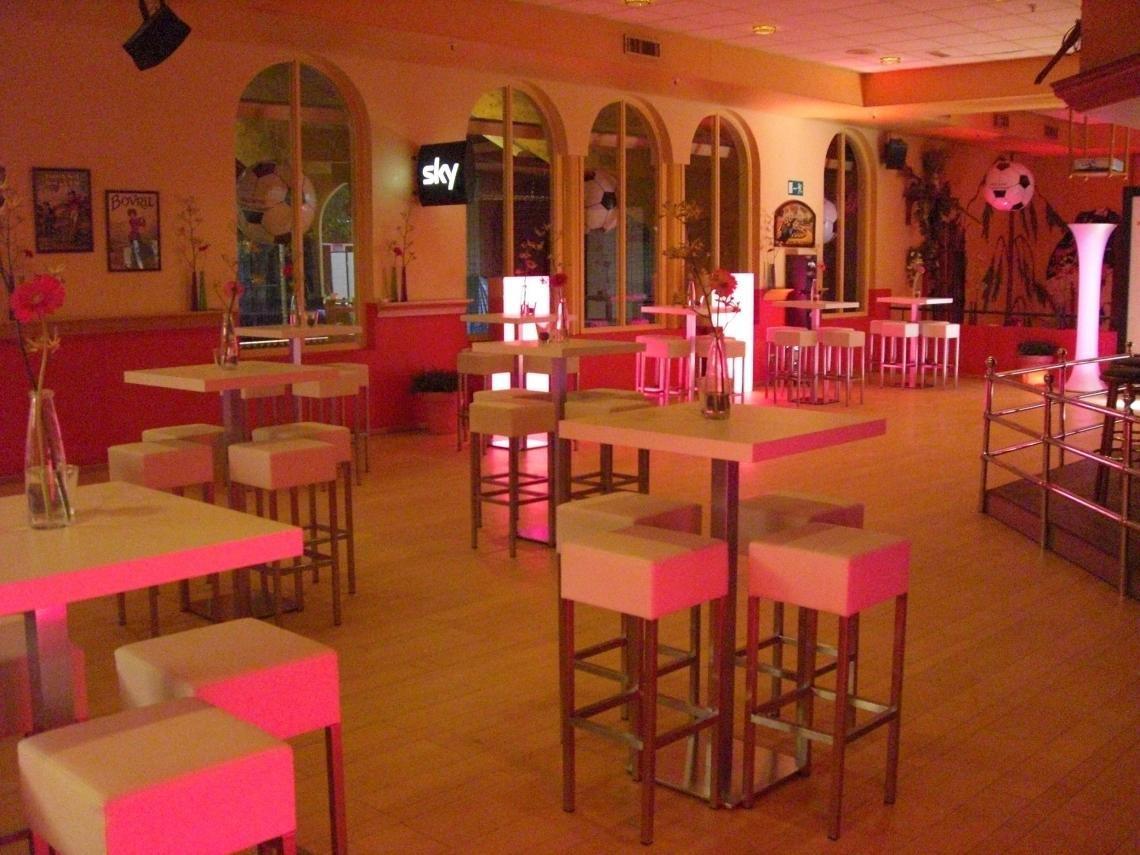 Hochsauerland - Bar