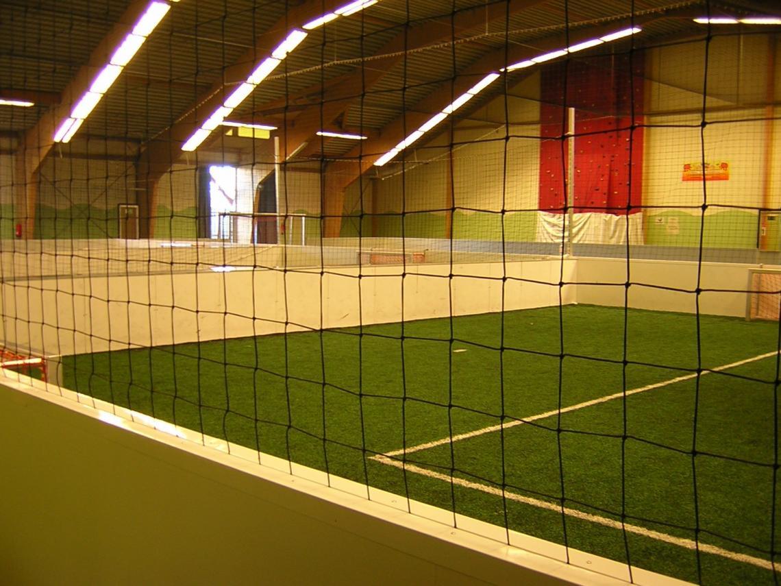 Hochsauerland - Indoor Fussball
