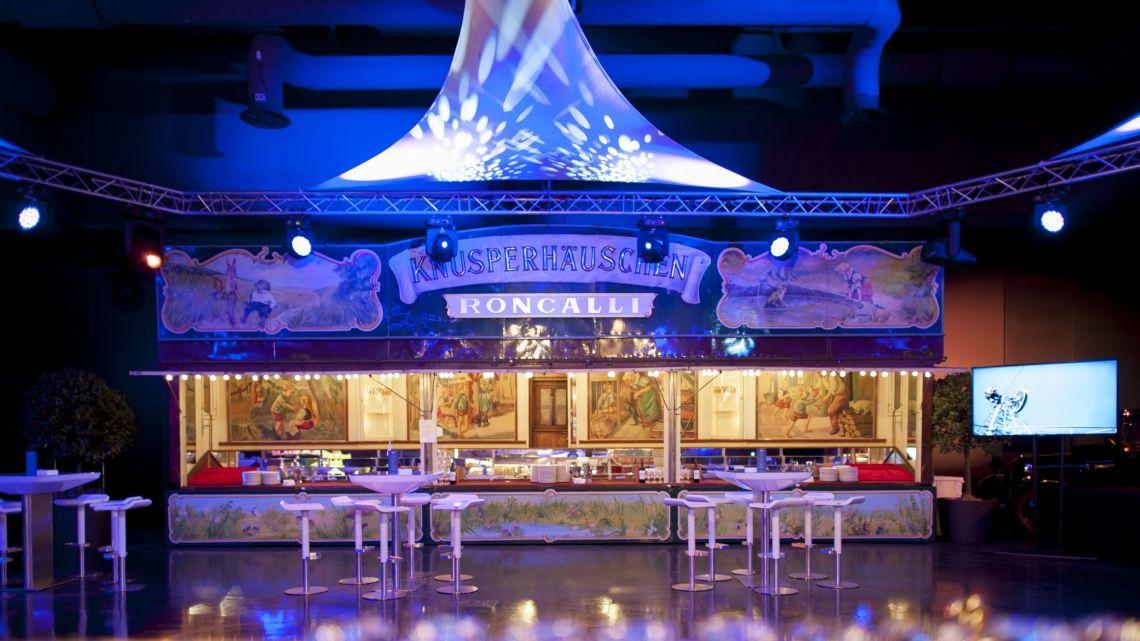 Roncalli Event GmbH