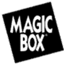 MAGIC BOX® e. K. Special Events
