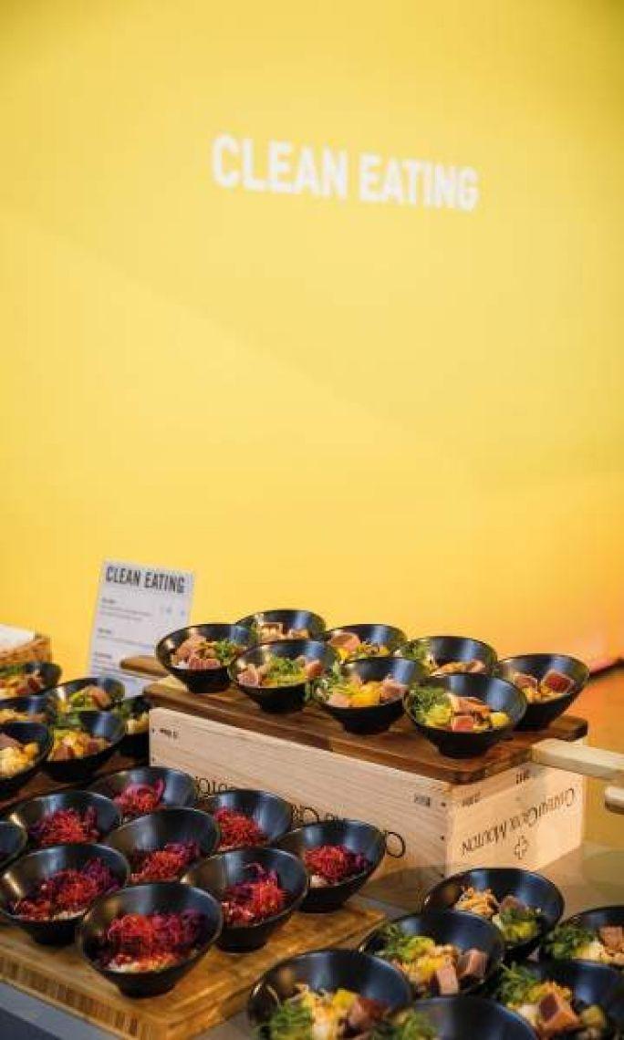 Kirberg Catering – Eat clean!