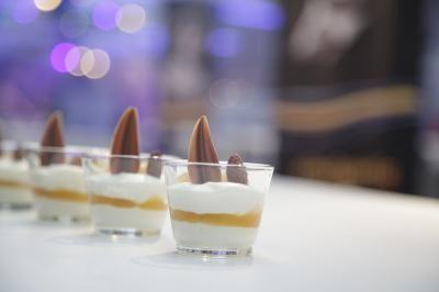 Kirbergs Dessert