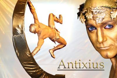 Antixius Adagio-Akrobatik