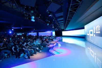 Volkswagen Händlerschulung Volkswagen Händlerschulung, die im November 2011 in Spanien stattfand.
