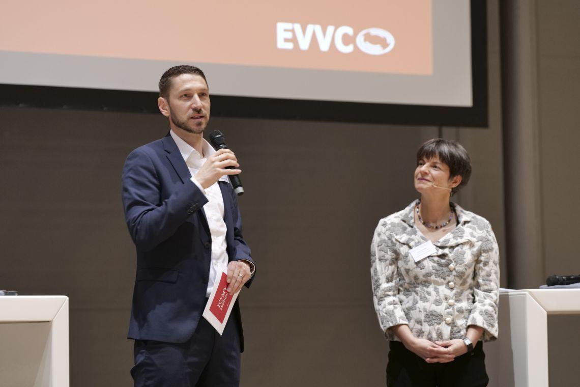 EVVC - Europäischer Verband