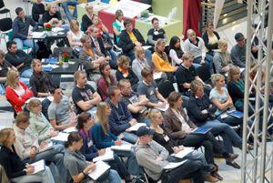 Forum VIA Münster