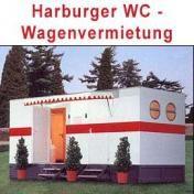 Harburger WC - Wagenvermietung