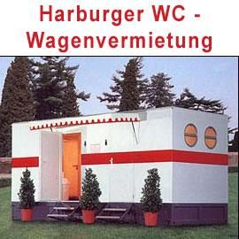 Harburger WC - Wagenvermietung