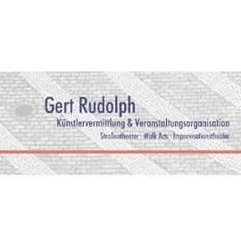 Gert Rudolph - Künstlervermittlung & Veranstaltungsorganisation