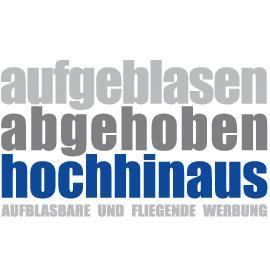 hochhinaus Luftwerbegesellschaft mbH