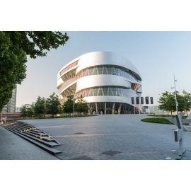 Mercedes-Benz Museum GmbH