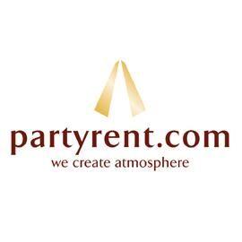 Party Rent Group - Europaweiter Dienstleister für Eventausstattung