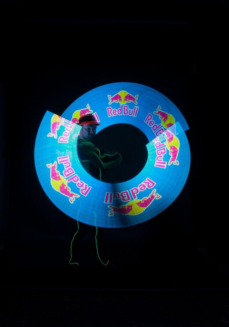 Logo-LED-Show