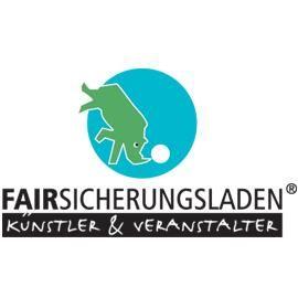 Künstler Fairsicherung - Fairsicherungsl Christian Grüner