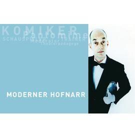 Der Moderne Hofnarr - Stefan Koller Komiker, Moderator und Walk-Act