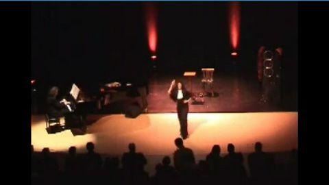 Ladies First (Nuits de Cabaret - Luxemburg)