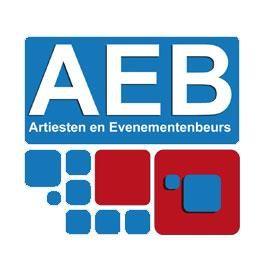 aeb Messe Eindhoven artiesten + evenementen beurs