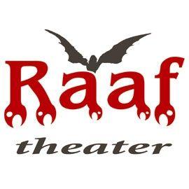 Walt Raaf Theater Walt Raaf  Stelzentheater Familie