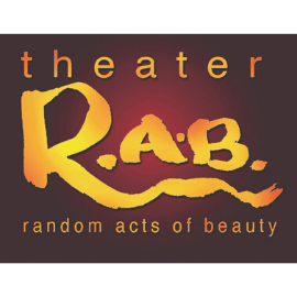Theater R.A.B. Random Acts of Beauty
