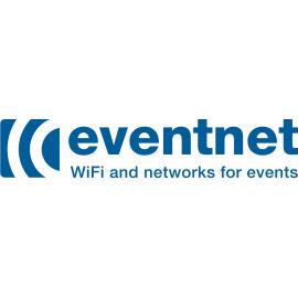 Eventnet WLAN, digitale Dienste & Livestreams
