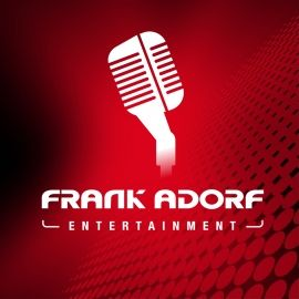 FRANK ADORF Entertainment Full-Service-Agentur Event / Kommunikati