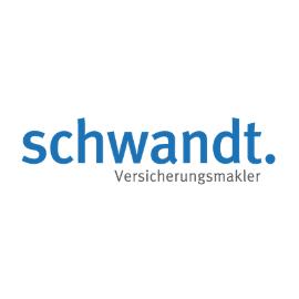 schwandt. Versicherungsmakler Dipl.Wirt. Hans-Peter Schwandt