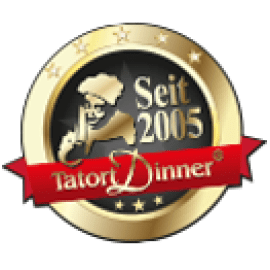 Tatort-Dinner - Dinnertheater, Krimidinner & Firmen-Incentives