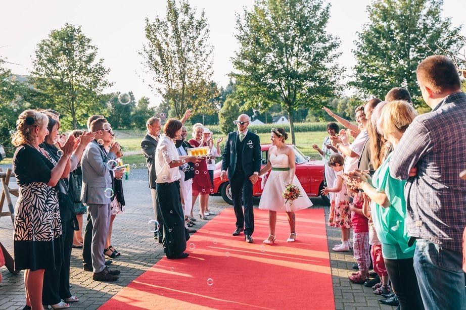 Heiraten auf dem Krewelshof (Lohmar)