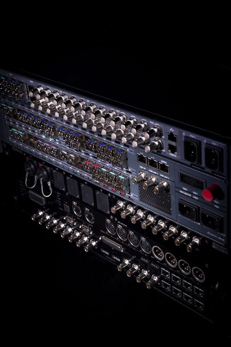 Compact Metron Micron