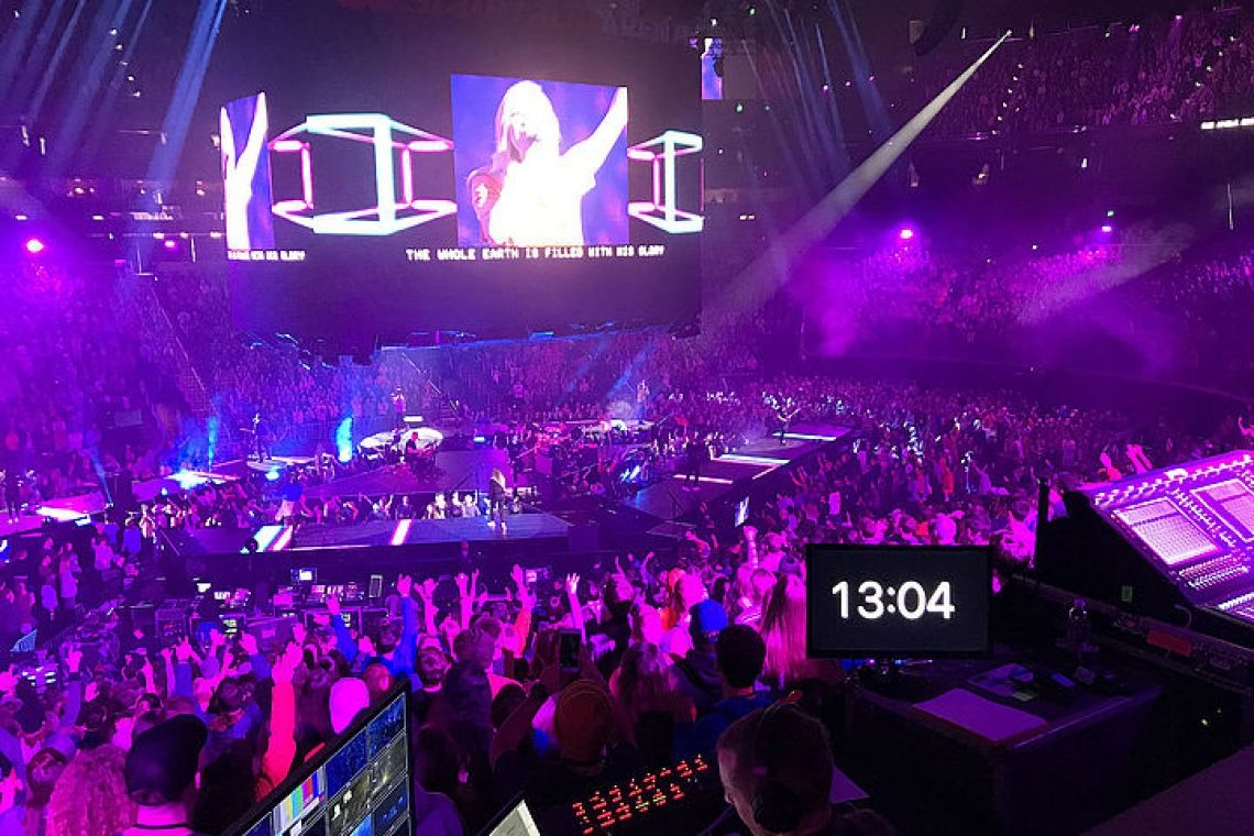 Passion 2019 Conference
