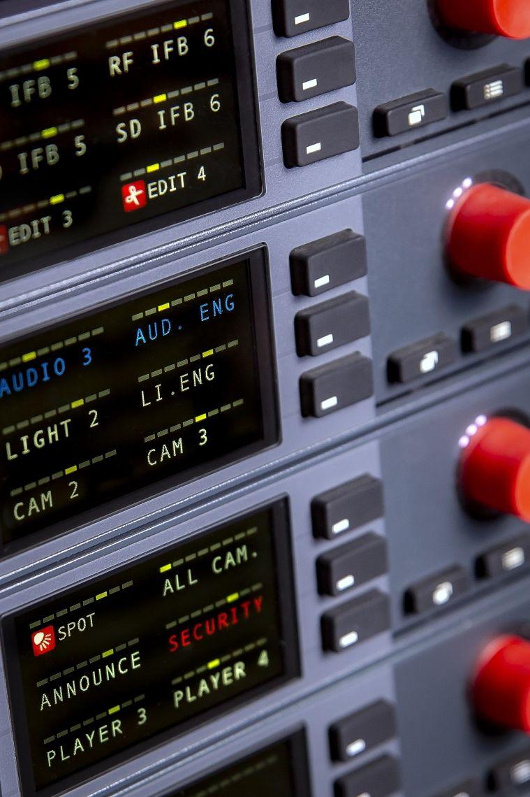 Smart Panel RSP-2318