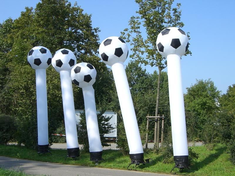 Airtube Fußball