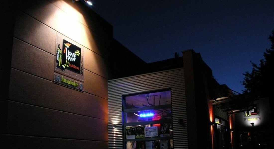 Café Hahn Koblenz