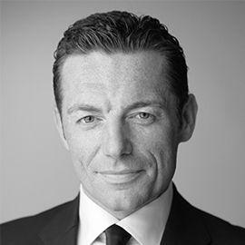 Gentleman-Training Dirk Pfister