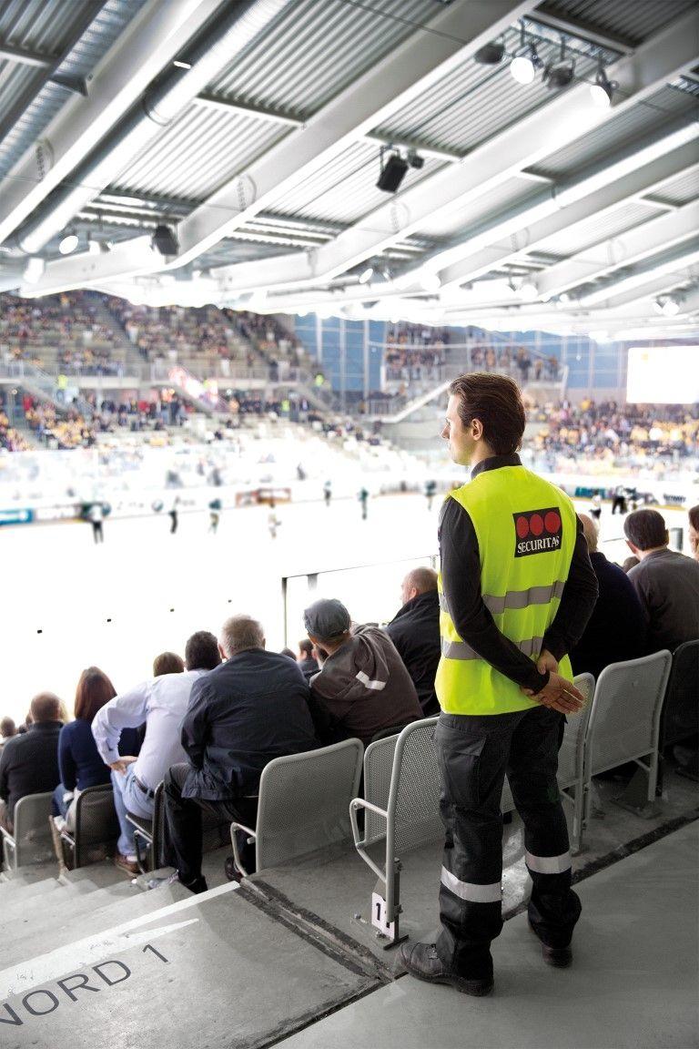 Securitas Sport & Event GmbH