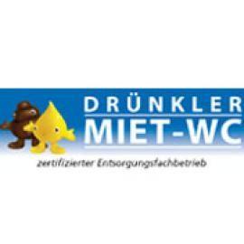 Drünkler Miet-Toiletten & Entsorgungs-Service