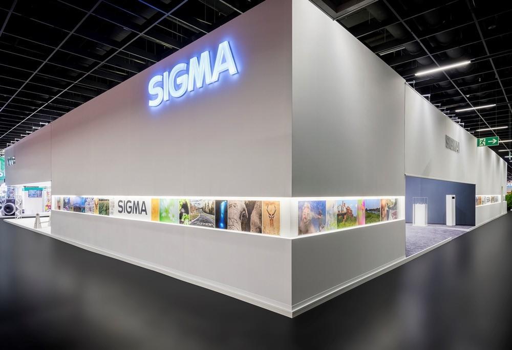 SIGMA Foto | Photokina, Köln