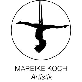 Mareike Koch - Artistik, Luftakrobatik, Tanzshows & Walk-Acts