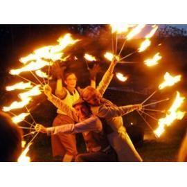 mosaique - Feuershow und Artistik Korb + Stiefel GbR