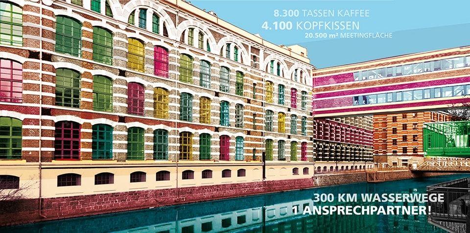 Leipzig ist einzigartig. Leipzig ist unverwechselbar. Kaum eine andere Stadt verfügt über solch eine einzigartige, denkmalgeschützte gründerzeitliche Bausubstanz.