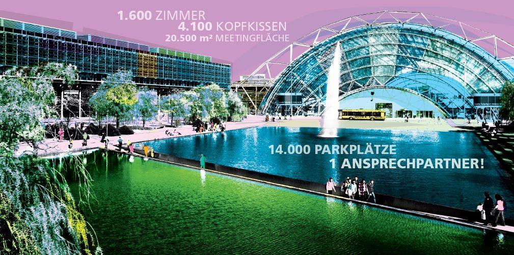 Leipzig und seine Infrastruktur Leipzig verfügt über eine hervorragende Infrastruktur: Durch umfangreiche Investitionen ist die Stadt über die Autobahn (A 9, A 14, A 38), den Flughafen und die Bahn sowohl national als auch international bequem zu erreichen.